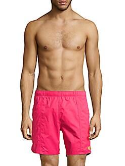 73ee9107d03eb Swimwear for Men: Swim Trunks, Board Shorts & More | Saksoff5th.com
