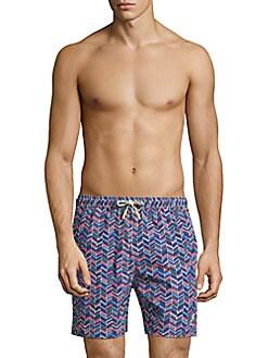 b3106593 Swimwear for Men: Swim Trunks, Board Shorts & More | Saksoff5th.com