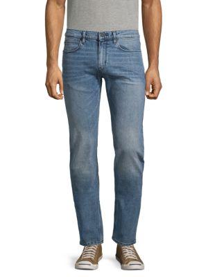 Hugo Boss Slim-fit Jeans In Blue