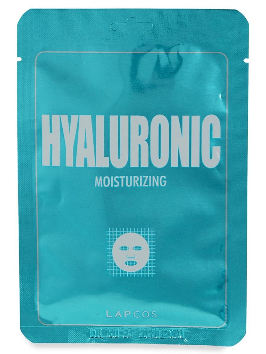 Women's Hyaluronic Acid Daily Sheet Mask