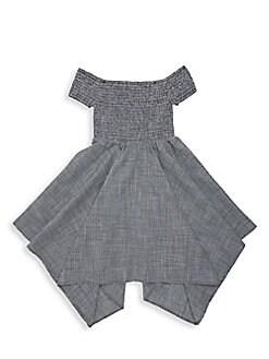 322b15acb974a Girls' Dresses, Leggings, Shoes & More   Saksoff5th.com