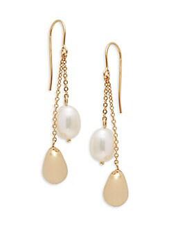 7b6bde517 Fine Fashion Earrings for Women | Saksoff5th.com