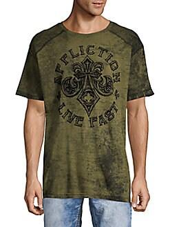 5aaddb59528 Men's Polos & T-Shirts: True Religion & More | Saksoff5th.com