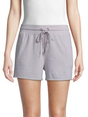 Splendid Shorts Elasticized Drawstring Shorts