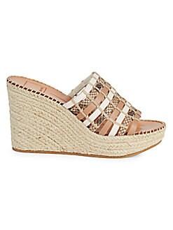 28b9901677 QUICK VIEW. Dolce Vita. Prue Espadrille Wedge Sandals