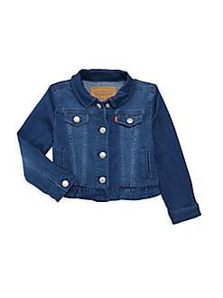 9ff0d84ba7 Baby Girl Clothes: Designer Dresses & More | SaksOff5th.com