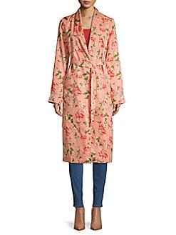 a7f4ae05 Designer Women's Coats   Saks OFF 5TH