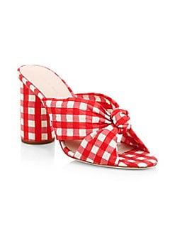 1e853817923 Women's Block Heels | Saks OFF 5TH