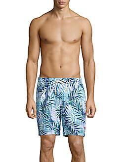 5f363cfb Swimwear for Men: Swim Trunks, Board Shorts & More | Saksoff5th.com