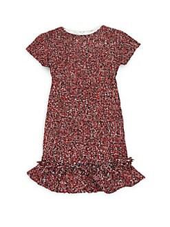 32aaa18fd Girls' Dresses, Leggings, Shoes & More | Saksoff5th.com