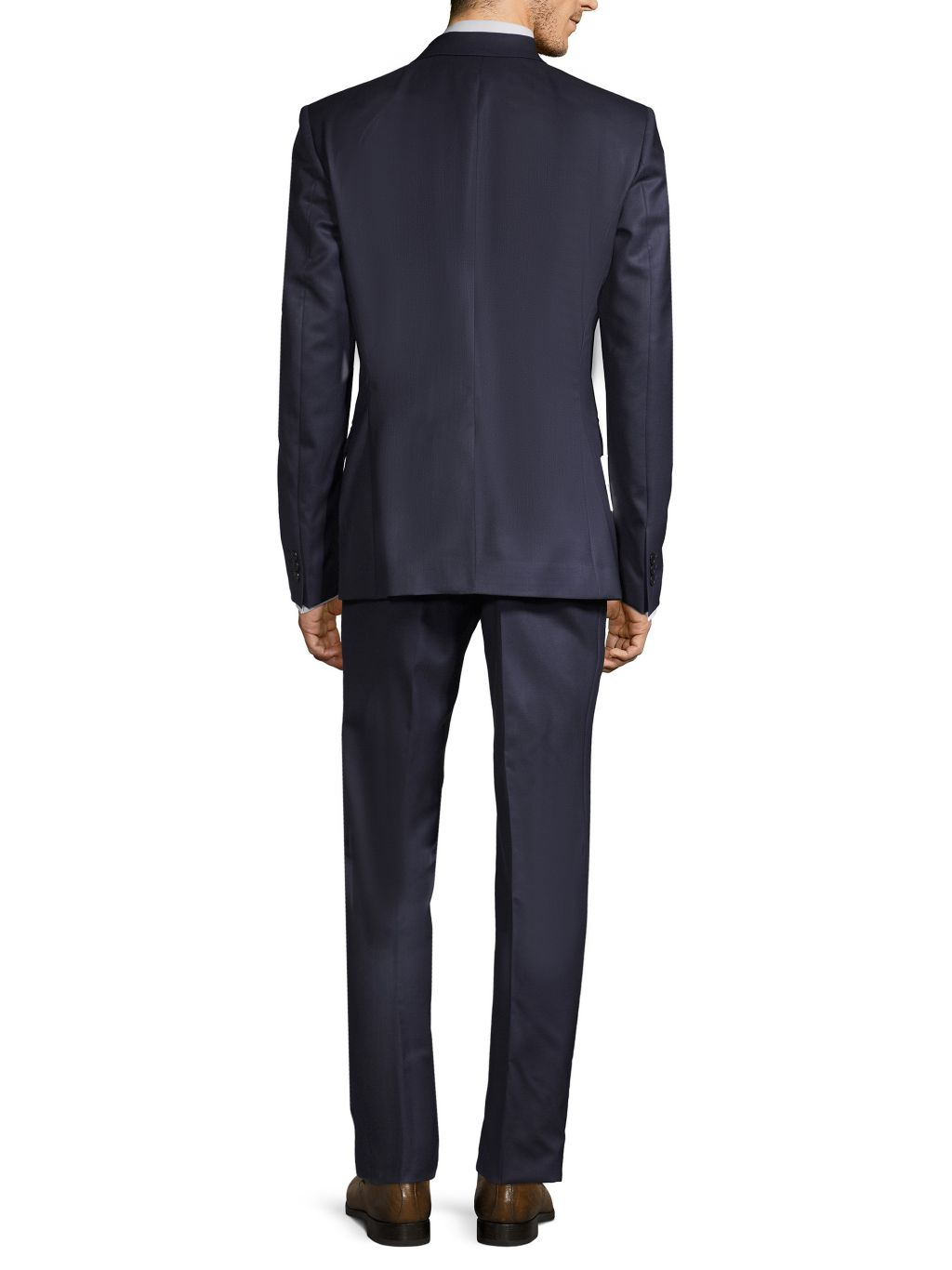 Versace Collection Modern-Fit 2-Piece Wool Suit