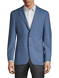 9020e1c99d Men's Sportscoats and Blazers | Saks OFF 5TH