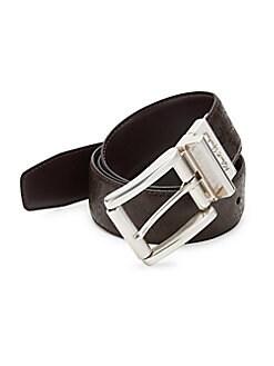 c71e5a64464 Men's Belts: John Varvatos, Robert Graham | Saksoff5th.com