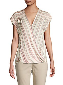 ae4cce1ab6a17f Women's Tops: Shop Joie, Wildfox & More | Saksoff5th.com
