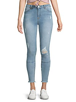 b296404c7b Women's Jeans: Shop Joe's, 7 For All Mankind & More | Saksoff5th.com