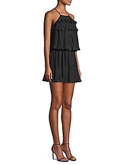 c99bf90c911 Going Out Dresses: Halston Heritage & More | Saksoff5th.com
