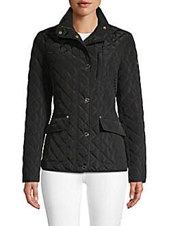 f3e674914b68b Women - Apparel - Coats & Jackets - Puffers, Parkas & Quilted ...