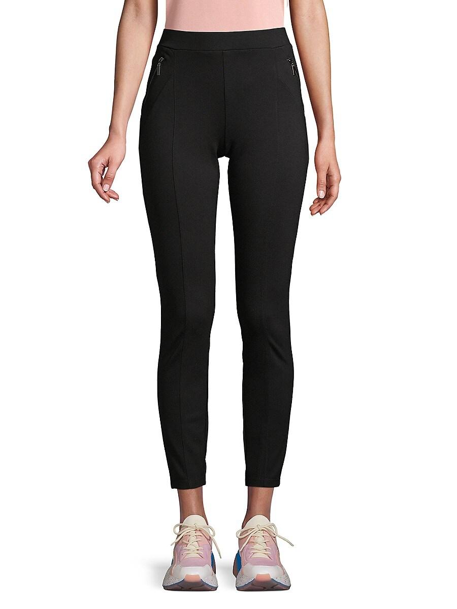 Women's Ponte Pull-On Pants