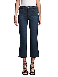 5dd1767bcec53b Women's Jeans: Shop Joe's, 7 For All Mankind & More | Saksoff5th.com
