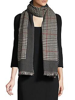 cfbb98511 Scarves for Women: Versace & More | Saksoff5th.com