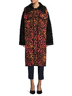 52d8c4379 Designer Women's Coats   Saks OFF 5TH