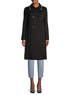 16a8d3de8 Designer Women's Coats | Saks OFF 5TH