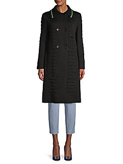 17c35bbe2 Designer Women's Coats | Saks OFF 5TH