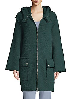 eb160485e0c Designer Women's Coats | Saks OFF 5TH