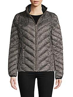 17cd15b1b2b6b Women - Apparel - Coats & Jackets - Puffers, Parkas & Quilted ...