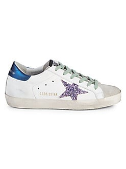 e3a6ef698 QUICK VIEW. Golden Goose Deluxe Brand. Superstar Low-Top Sneakers