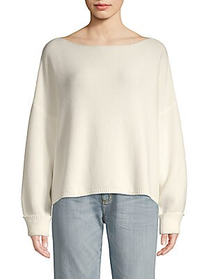 Moss Stitch Oversize Sweater by French Connection