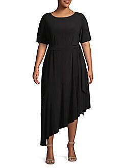 10d93e0d58a5 Women's Plus Size: Eileen Fisher & More | Saksoff5th.com