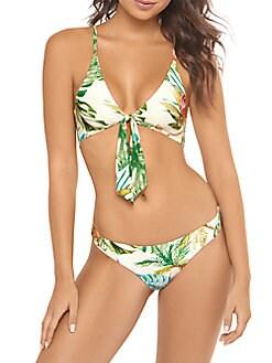 d99cce754e Women's Swimwear & Coverups: Bikinis & More   Saksoff5th.com