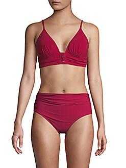 c96f9ca4636f Women's Swimwear & Coverups: Bikinis & More | Saksoff5th.com