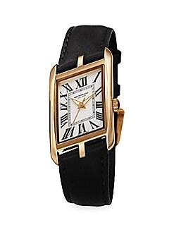 Designer Women's Watches: Shop Versace & More | Saks OFF 5TH