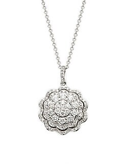 dc1a5aeb137 Fine Fashion Necklaces for Women | Saks OFF 5TH