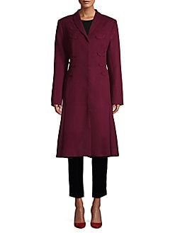 c60eaea1b104 Designer Women's Coats | Saks OFF 5TH