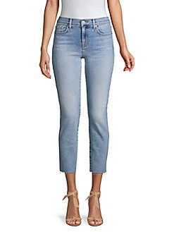 cd563b645dc5 QUICK VIEW. 7 For All Mankind. Roxanne Luxe Vintage Ankle Skinny Jeans