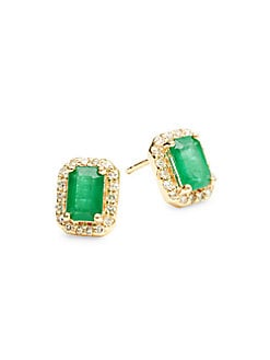 cbe7573a749c4 Fine Fashion Earrings for Women | Saksoff5th.com