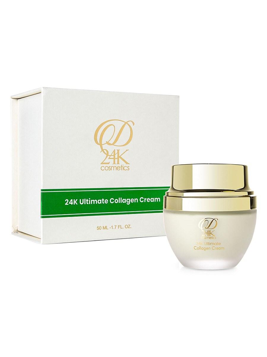Women's Ultimate Collagen Cream