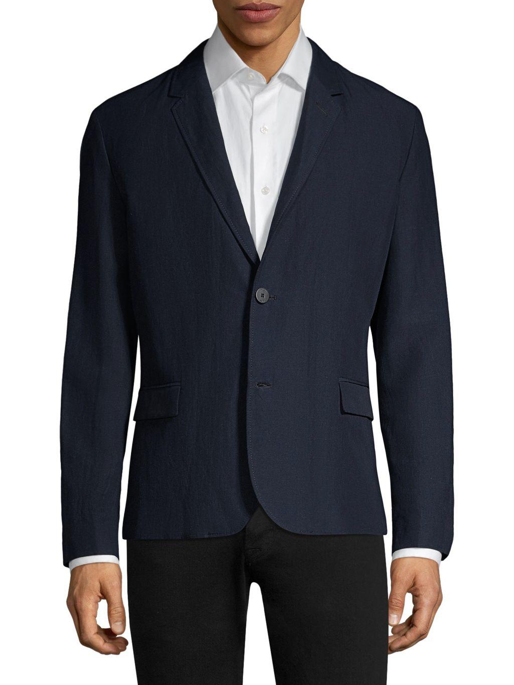 HUGO Arzal Blazer Jacket