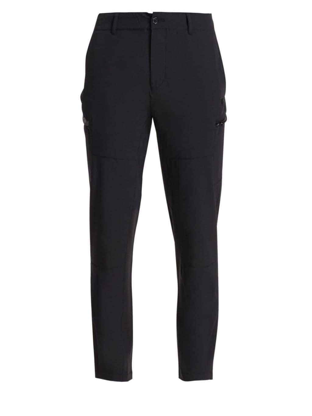 Madison Supply Zipper Woven Pants