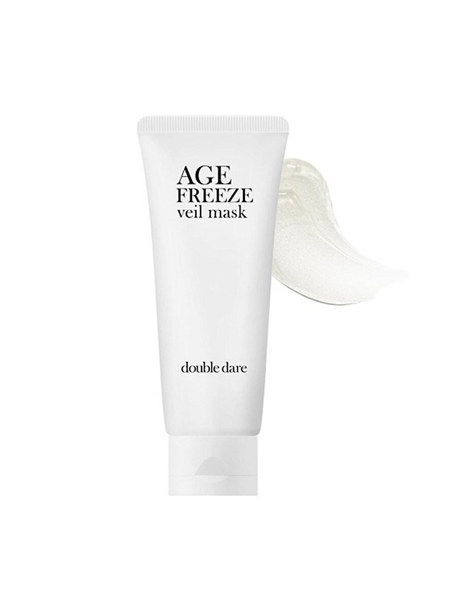 Women's Age-Freeze Veil Mask