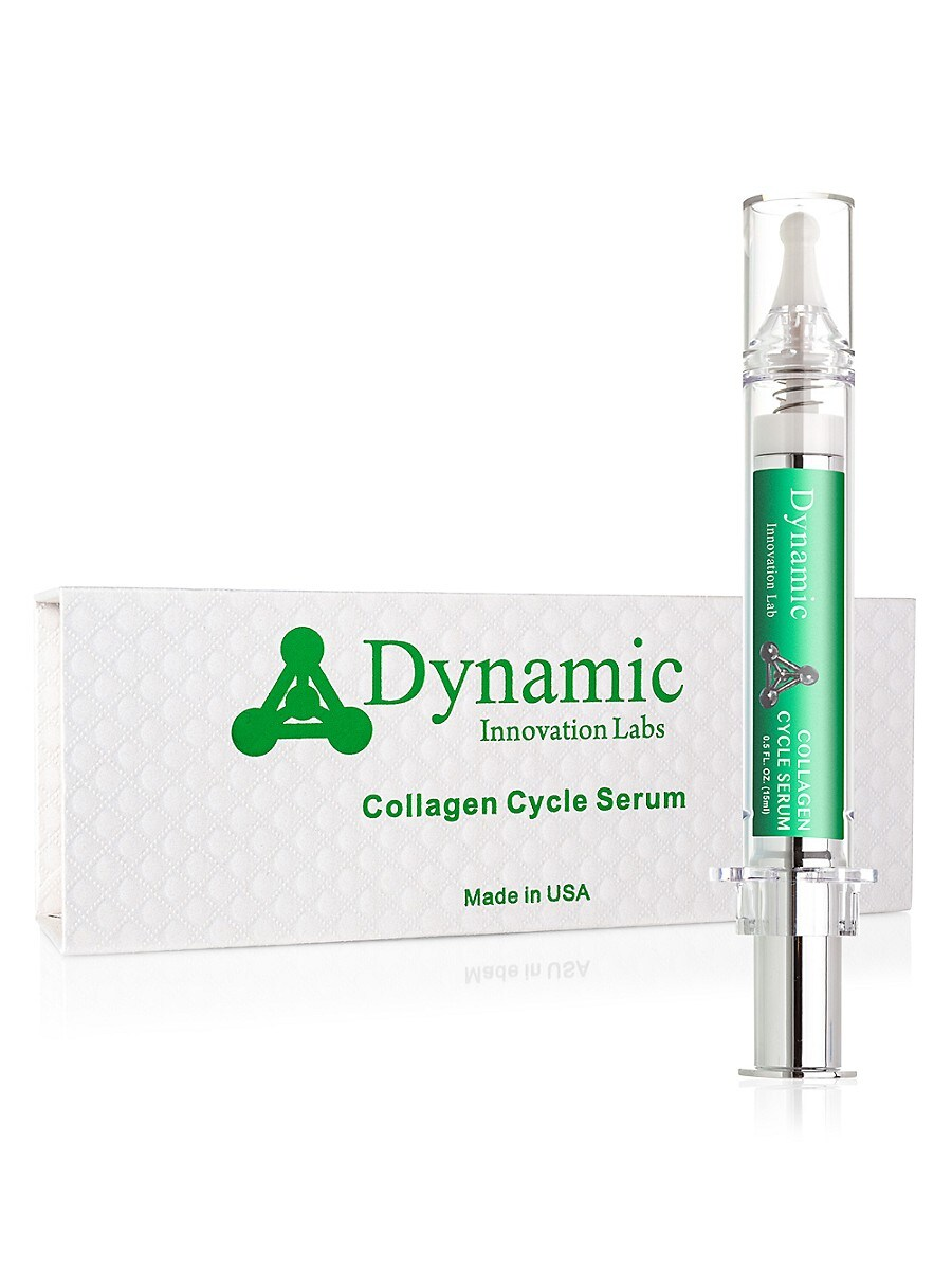 Women's Collagen Cycle Serum Treatment