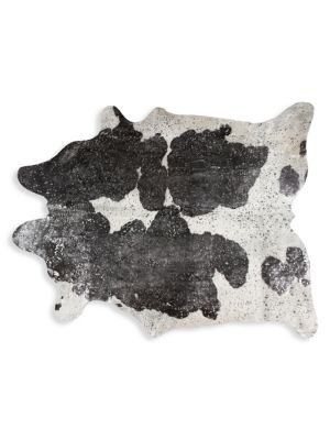 Scotland Cowhide Rug - saksoff5th.com