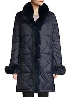 bfa977d66cd Designer Women's Coats   Saks OFF 5TH