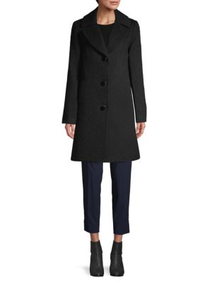 Tailored Coat by Kate Spade New York