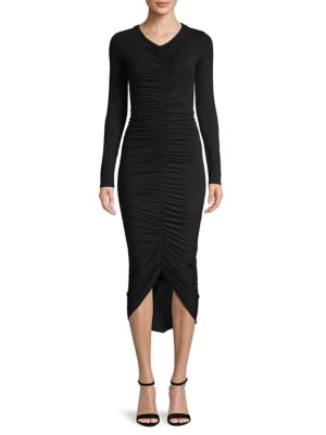 Bailey44 Dresses High-Low Bodycon Dress