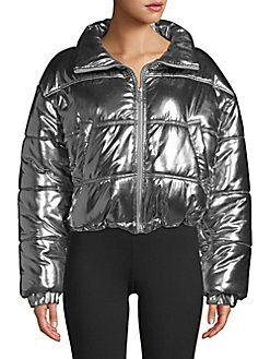 b8699f291 Women - Apparel - Coats & Jackets - Puffers, Parkas & Quilted ...