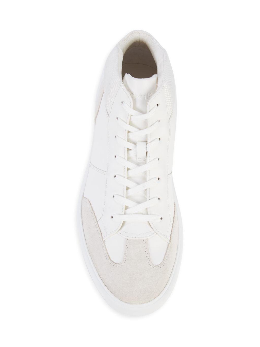 Calvin Klein Gherig High-Top Sneakers